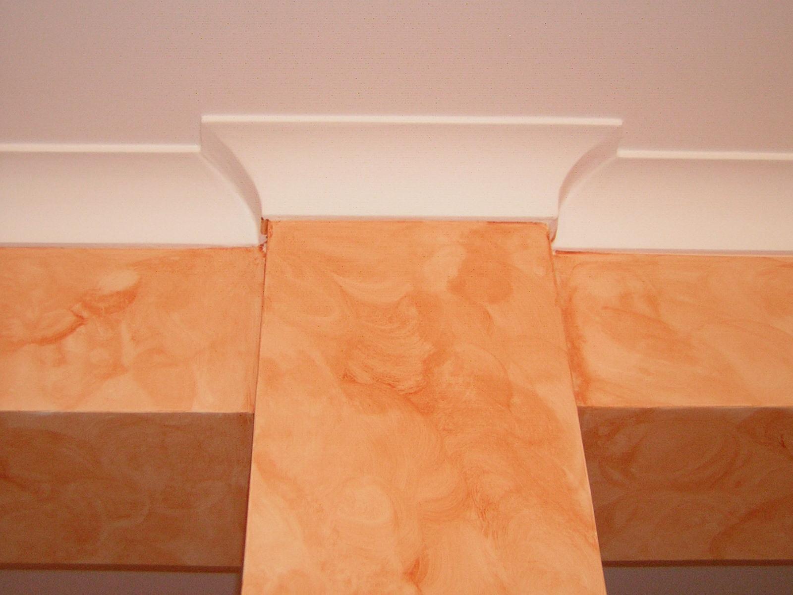Ristrutturazione pareti for Tipi di schierandosi per le case
