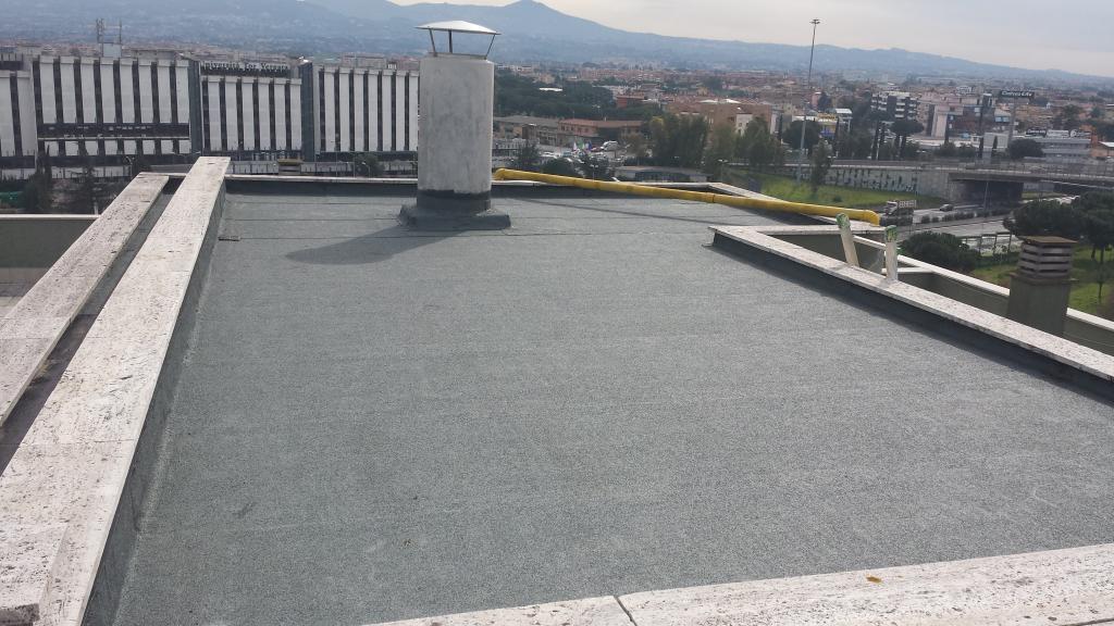 Beautiful Guaina Terrazzo Contemporary - Idee Arredamento Casa ...