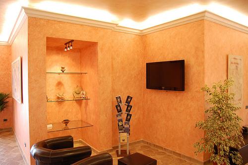 Gallery for Vento di sabbia pittura